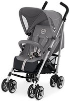 Cybex Topaz Manhattan Grey