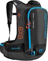 Ortovox Free Rider 20 S Avabag black anthracite (46467)