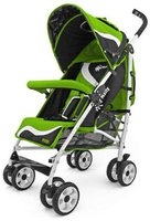 Milly Mally Rider New Green