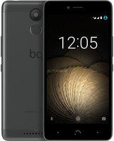 BQ Readers Aquaris U Plus 16GB anthracite grey ohne Vertrag