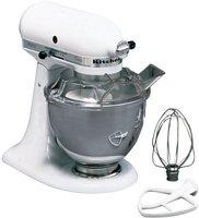 Bartscher KitchenAid Classic 5KSM45EWH