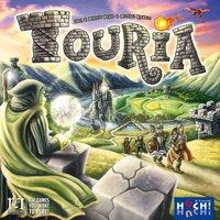 Huch Touria