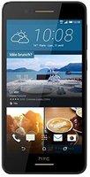 HTC Desire 728 black ohne Vertrag