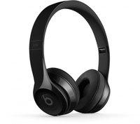 Beats By Dr. Dre Solo3 Wireless (glänzend schwarz)