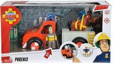 Dickie Feuerwehrmann Sam - Feuerwehrauto Phoenix
