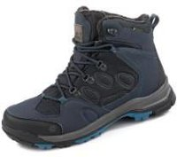 Jack Wolfskin Cold Terrain Texapore Mid M night blue