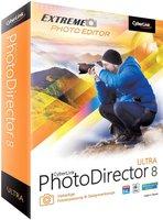 CyberLink PhotoDirector 8 Ultra (DE)