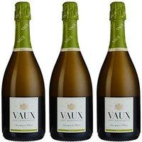 Schloss VAUX Sauvignon Blanc Brut 0,75l