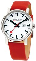 Mondaine Evo Big Date XL