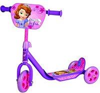 AS Company 3 Rad Scooter