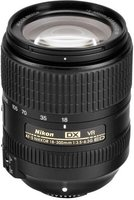 Nikon D500 KIt 18-300 mm