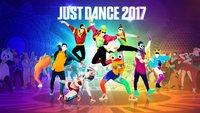 Just Dance 2017 (PC)