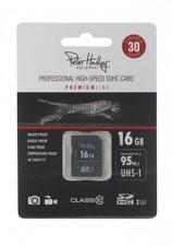 Peter Hadley PremiumLine SDHC/SDXC UHS-I U3