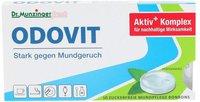 Ratiopharm Odovit stark gegen Mundgeruch zuckerfreie Bonbons (10 Stk.)