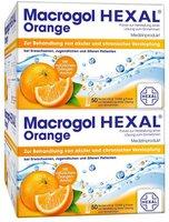 Hexal Macrogol Hexal Plv.z.Her.e.Lsg.z.Einn.Btl. (100 Stk.)