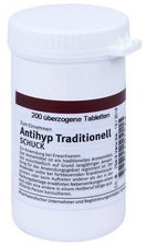 Schuck Antihyp Traditionell überzogene Tabletten (200 Stk.)