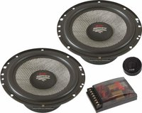 Audio System X165-4 EVO