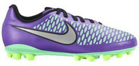 Nike Jr. Magista Onda AG hyper grape/metallic silver/ghost green glow/black