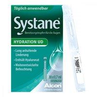 Alcon Systane Hydration UD Benetzungstropfen (30 x 0,7 ml)