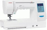 Janome MC 8200 QCP Special Edition
