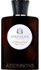 Atkinsons 24 Old Bond Street Triple Extract Men Eau de Cologne