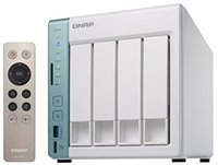 QNAP TurboStation TS-451A-4G
