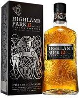 Highland Park 12 Jahre 40%