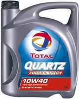 TOTAL Automotive Quartz 7000 Energy 10W-40 (5 l)