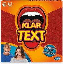 Hasbro Klartext (C2018)