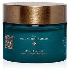 Rituals Hammam Hot Scrub (450g)