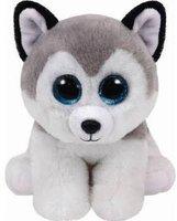 TY Hund Roscoe mit Glitzeraugen 15 cm
