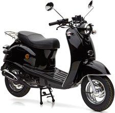Nova Motors Venezia schwarz (45 km/h)