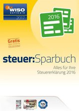 Buhl Data WISO steuer:Sparbuch 2017