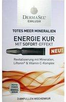 DermaSel Totes Meer Energie Kur (3 x 1ml)