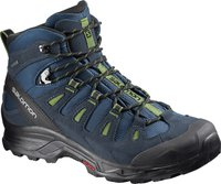 Salomon Quest Prime GTX midnight blue/deep blue/turf green