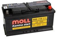 MOLL Kamina Start 12V 85Ah (585 015 076)