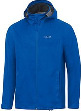 Gore Essential Gore-Tex Active Kapuzenjacke (JGESSH) brilliant blue