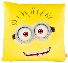 United Labels Minions Kissen Faces 40x40cm