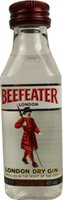 Beefeater London Dry Gin 0,05l 40%