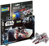 Revell Obi Wan's Jedi Starfighter-Set (63607)