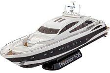 Revell Luxus Yacht 32m