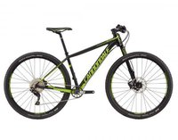 Cannondale F-SI 1 (27.5) (2017)