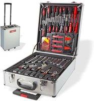 Bulto Werkzeugtrolley inkl 186-tlg Werkzeug-Set (15056)