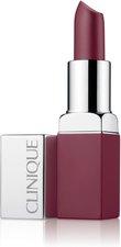 Clinique Pop Matte Lip Colour + Primer - 08 Bold Pop (3,9 g)