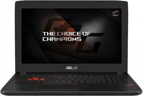 Asus ROG GL502VS-FY005D