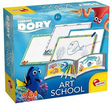 Lisciani Finding Dory - Art School
