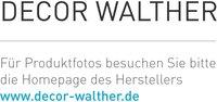 Decor Walther Box 120 nickel satiniert