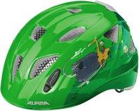 Alpina Eyewear Ximo Flash Race Day