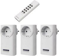 Smartwares Funk-Heimsteuerungs-Set (SHS-51000-EU)
