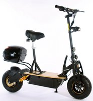 Didi Thurau Eco-City-Liner Safety Plus (20 km/h)